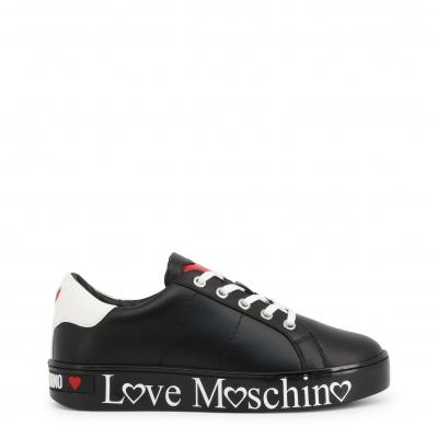 Pantofi sport Love Moschino JA15033G1AIF Negru