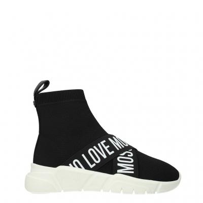 Pantofi sport Love Moschino JA15033G1DIZ0 Negru