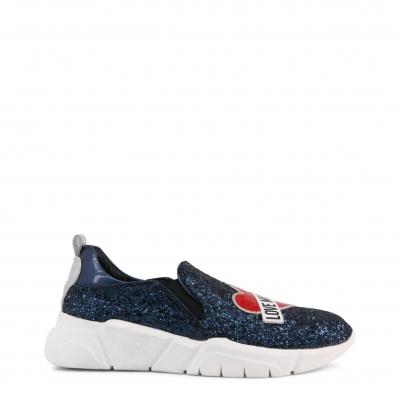 Pantofi sport Love Moschino JA15083G16IG Albastru