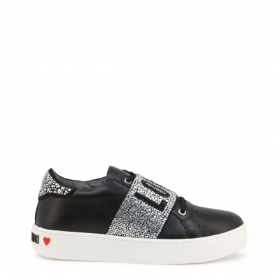 Pantofi sport Love Moschino JA15103G1CIA0 Negru