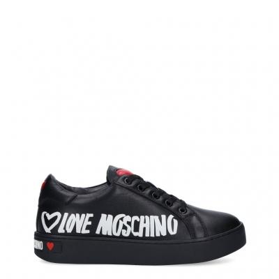 Pantofi sport Love Moschino JA15123G1DIA0 Negru