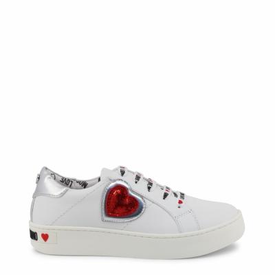Pantofi sport Love Moschino JA15133G17IA Alb