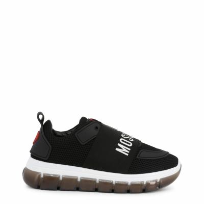 Pantofi sport Love Moschino JA15145G0AJS Negru