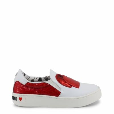 Pantofi sport Love Moschino JA15153G17IO Alb