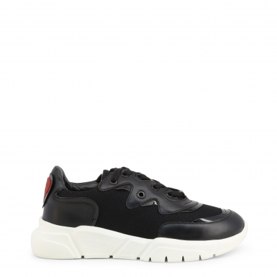Pantofi sport Love Moschino JA15153G1BIM Negru