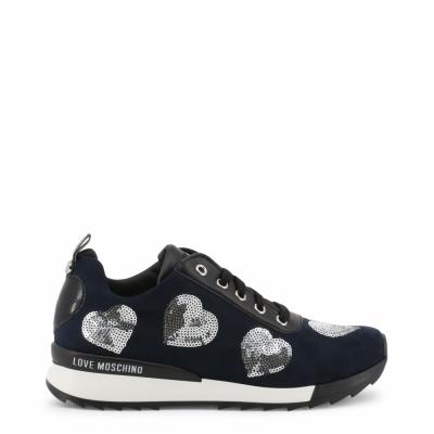 Pantofi sport Love Moschino JA15202G06JK Albastru