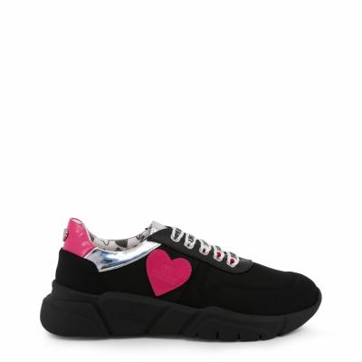 Pantofi sport Love Moschino JA15203G17IK Negru