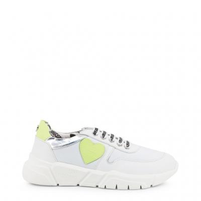 Pantofi sport Love Moschino JA15203G17IN Alb