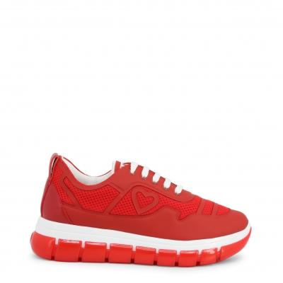 Pantofi sport Love Moschino JA15225G0AJS Rosu
