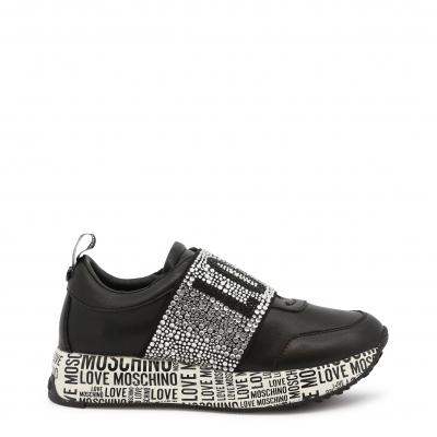 Pantofi sport Love Moschino JA15234G1DIE0 Negru