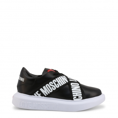 Pantofi sport Love Moschino JA15254G1CIA0 Negru
