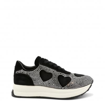 Pantofi sport Love Moschino JA15294G1DIM0 Negru