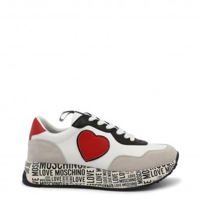 Pantofi sport Love Moschino JA15314G1DIE4 Alb