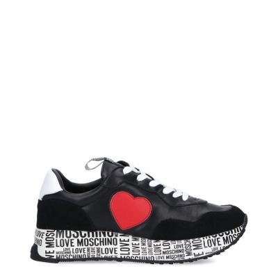 Pantofi sport Love Moschino JA15314G1DIE4 Negru