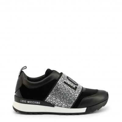Pantofi sport Love Moschino JA15332G0BJO Negru