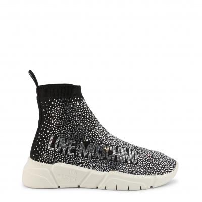 Pantofi sport Love Moschino JA15333G0CIZ6 Negru