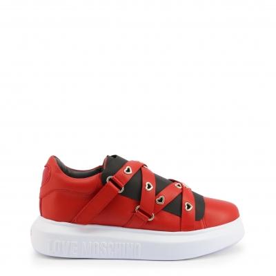 Pantofi sport Love Moschino JA15484G0BJA Rosu