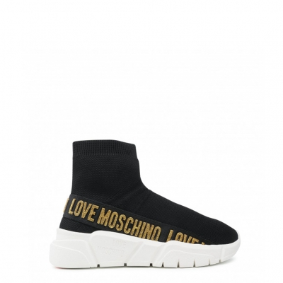 Pantofi sport Love Moschino JA15633G1DIZ3 Negru