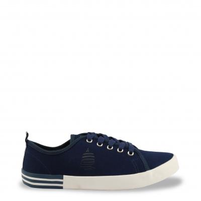 Pantofi sport Marina Yachting VENTO181W62037 Albastru