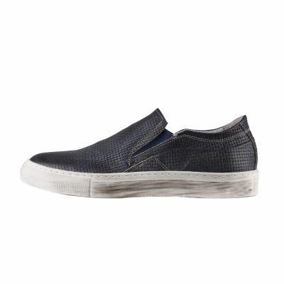 Pantofi sport Made In Italia MARTINO Albastru