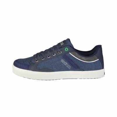 Pantofi sport Sparco MILLBROOK Albastru