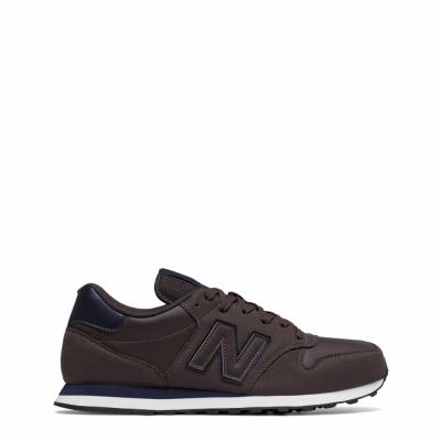Pantofi sport New Balance GM500 Maro