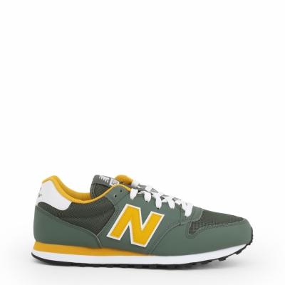 Pantofi sport New Balance GM500 Verde