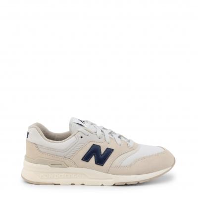 Pantofi sport New Balance GR997 Maro