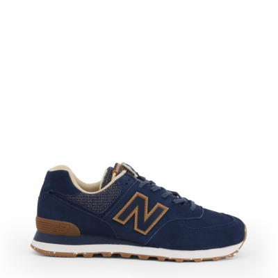 Pantofi sport New Balance ML574 Albastru
