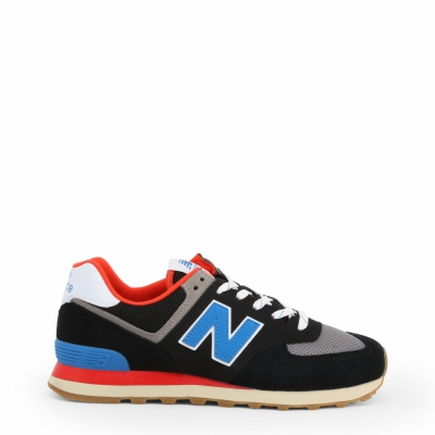 Pantofi sport New Balance ML574 Negru