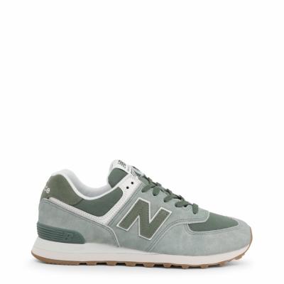 Pantofi sport New Balance ML574 Verde