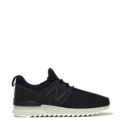Pantofi sport New Balance MS574D Negru