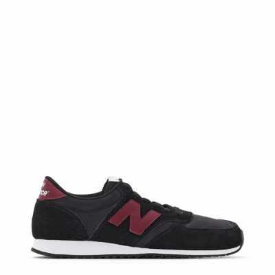 Pantofi sport New Balance U420 Negru
