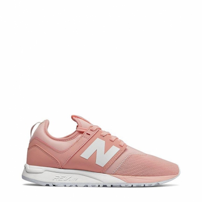 Pantofi sport New Balance WRL247 Roz