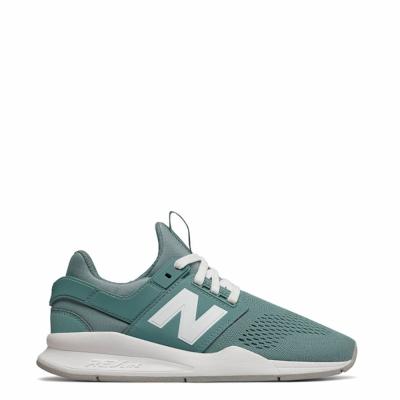 Pantofi sport New Balance WS247 Albastru