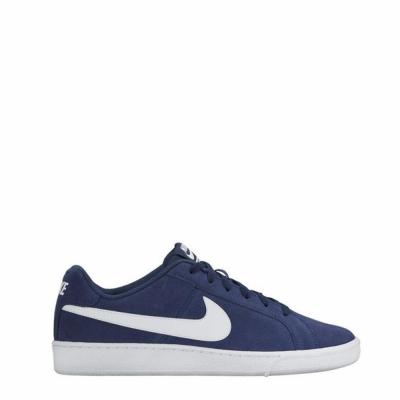 Pantofi sport Nike CourtRoyaleSuede Albastru