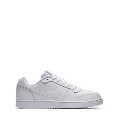 Pantofi sport Nike EbernonLow Alb