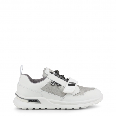 Pantofi sport Prada 2EG266 Alb