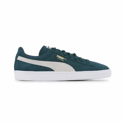 Pantofi sport Puma 356568 Verde