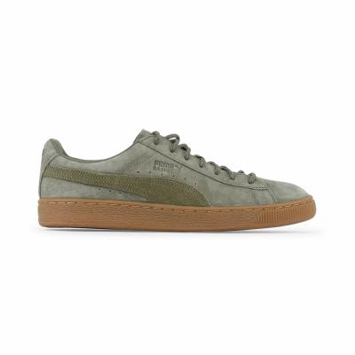 Pantofi sport Puma 361324 Verde