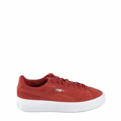 Pantofi sport Puma 362223 Rosu