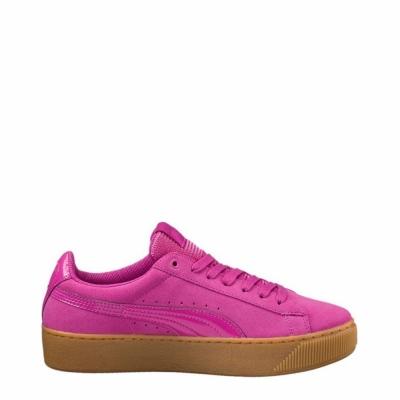 Pantofi sport Puma 363287 Mov