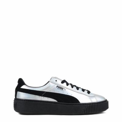 Pantofi sport Puma 363627 Verde