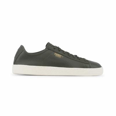 Pantofi sport Puma 363824 Verde