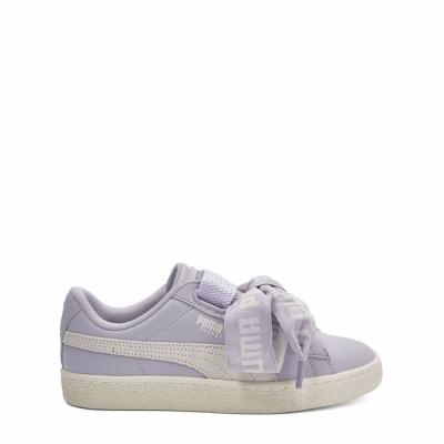 Pantofi sport Puma 364082 Mov