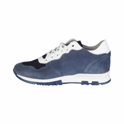 Pantofi sport Made In Italia RAFFAELE Albastru