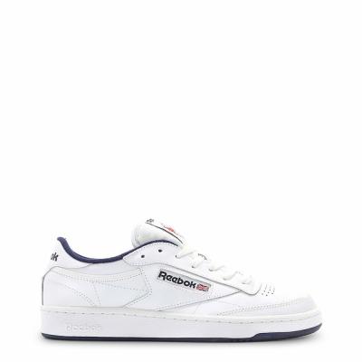 Pantofi sport Reebok CLUB-C85 Alb
