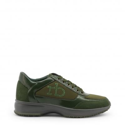 Pantofi sport Roccobarocco RBSC1J401VERSTD Verde