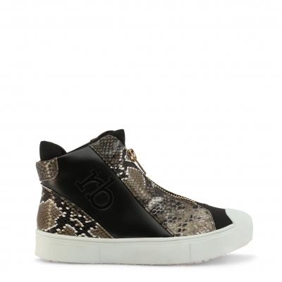 Pantofi sport Roccobarocco RBSC1K102 Negru