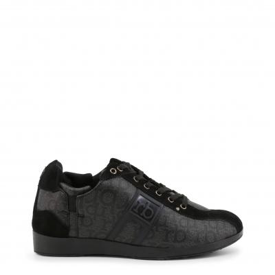 Pantofi sport Roccobarocco RBSC38P81PIT Negru